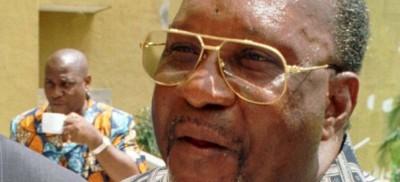 Congo - France : Décès à 81 ans de l'ancien Président Yhombi Opango des suites du Covid-19