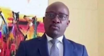 Côte d'Ivoire : Depuis la Haye, voici les propositions de Blé Goudé pour lutter contr...