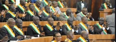 Côte d'Ivoire : Le Covid-19 fait reporter l'ouverture de la session ordinaire 2020 de l'Assemblée nationale