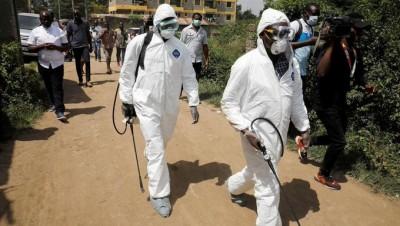 Burkina Faso : Coronavirus, quinze nouveaux cas et deux nouveaux décès en 24h,  soit 261 cas, 32 guéries et 14 morts