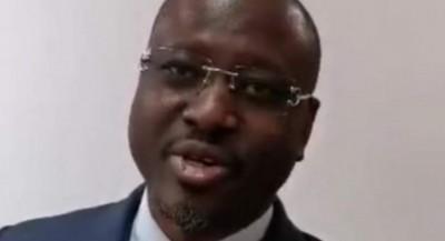 Côte d'Ivoire : Depuis la France, Soro affirme ne pas avoir le Covid-19 et fustige le...