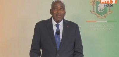 Côte d'Ivoire : Reprise économique après le Coronavirus, Amadou Gon rassure sur les m...