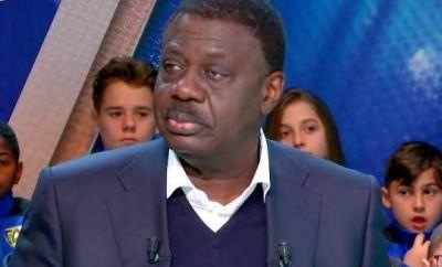 Sénégal : L'ex-président de l'OM, le Sénégalais Pape Diouf est décédé du Coronavirus,...
