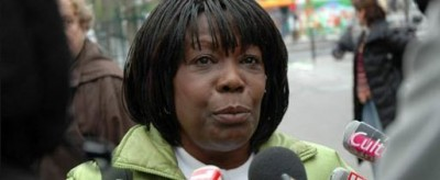 Côte d'Ivoire-France: Décès d'Osange Silou Kieffer, l'épouse de Guy André Kieffer