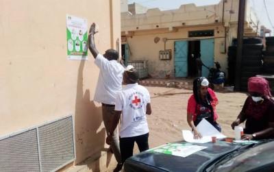 Sénégal : Coronavirus, 15 nouveaux cas au lendemain du 1er décès dans le pays, 190 ca...