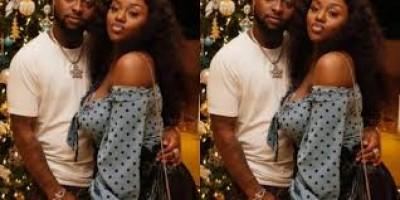 Nigeria : Sa fiancée testée positive au coronavirus, Davido se met en auto-quarantain...