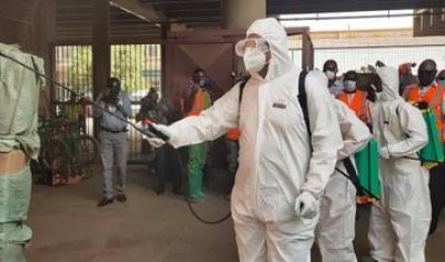 Burkina Faso : Coronavirus, le bilan passe à 288 cas confirmés, 50 guérisons