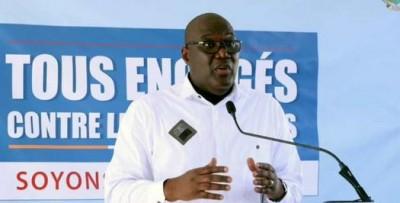 Côte d'Ivoire : Coronavirus, « l'idée de dépistage systématique et massif est à l'étu...