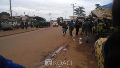 Cameroun : Covid-19, le décompte actualisé affiche 306 cas positifs, une dizaine de g...