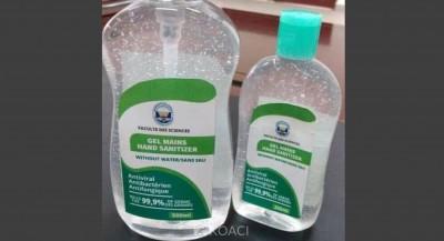 Cameroun : Covid-19, flambée des prix des gels hydro alcooliques, des jeunes viennent...