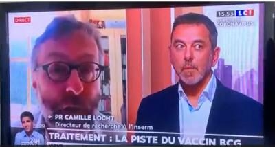 Côte d'Ivoire : Proposition de réaliser  des tests de vaccins contre le Coronavirus en Afrique, Laurent Despas : « Les africains ne sont pas des cobayes ! »