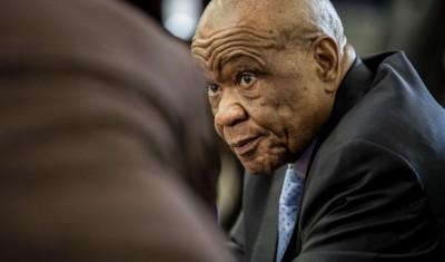 Lesotho : Lâché par son propre parti, Thomas Thabane dénonce une tentative de « coup d'Etat »