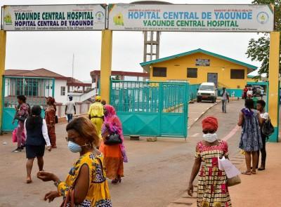 Cameroun  : Coronavirus, premier test massif, 509 cas positifs, 17 guérisons et 8 décès
