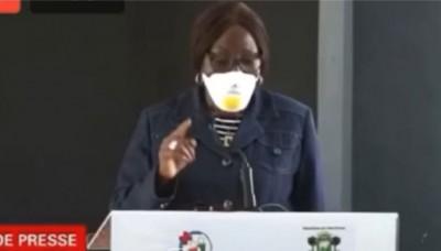 Côte d'Ivoire : Covid-19, le ministère de l'éducation nationale annonce l'organisatio...