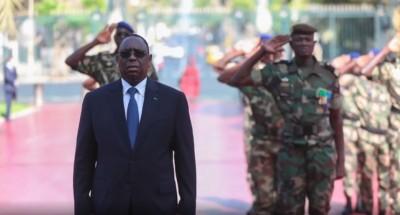 Sénégal : le Coronavirus annule la fête des 60 ans de l'indépendance