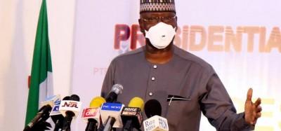Nigeria :  Covid 19, projet d'assurances vie et santé pour les agents de santé au fro...