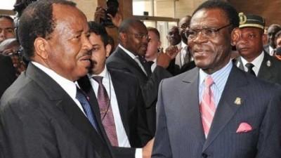 Cameroun : Tensions à la frontière avec la Guinée-Equatoriale pour une route