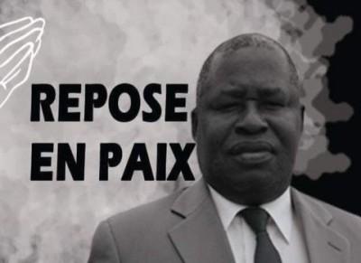 Côte d'Ivoire : Mabri « bouleversé » par la disparition de son collaborateur, nouvelles rassurantes sur son chef cab