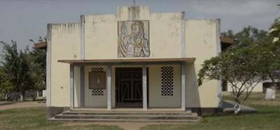 Côte d'Ivoire : Religion, en raison du COVID-19,  les catholiques ont célébré la fête des rameaux dans l'indifférence totale