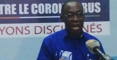 Côte d'Ivoire : 16 nouveaux cas de Coronavirus, 12 nouveaux guéris et 2 décès, un homme et une femme de 46 ans