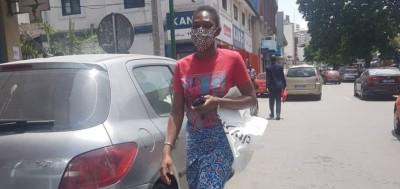 Côte d'Ivoire : Coronavirus, mimétisme et influence, le début de la baisse en France va-t-il faire fléchir la psychose ivoirienne?