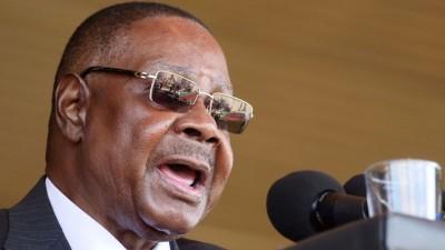 Malawi : Covid-19, le chef de l' Etat annonce la baisse de son salaire et celui de ses ministres