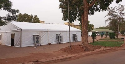 Burkina Faso : Coronavirus, 364 cas confirmés, 108 guérisons et 18 décès