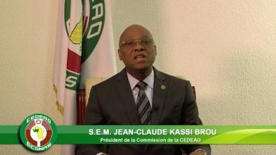 Lutte contre le coronavirus, la CEDEAO poursuit son appui aux Etats membres