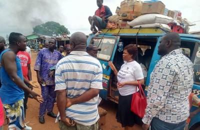 Côte d'Ivoire : Coronavirus oblige, la prise de rendez-vous pour les documents de transport se fera désormais en ligne