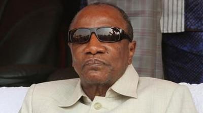 Guinée : Alpha Condé promulgue sa nouvelle constitution controversée
