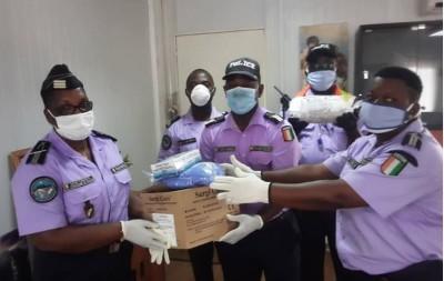 Côte d'Ivoire : Couvre-feu après deux semaines, 562 personnes interpellées, 26 décès, 44 arrestations pour les casses de Yopougon et Koumassi