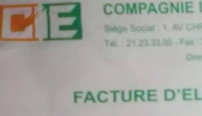 Côte d'Ivoire : Application des mesures sociales COVID 19, la CIE entame l'application effective des mesures avec les clients prépayés au tarif social