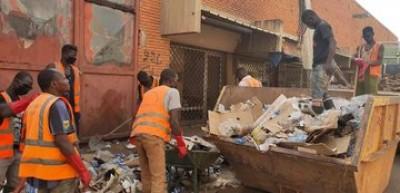 Burkina Faso : Coronavirus, 384 cas confirmés, 127 guérisons et 19 décès