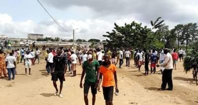 Côte d'Ivoire : Covid-19, après Yopougon et Koumassi, Anono dit non à l'installation d'un centre de dépistage
