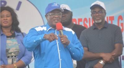 Côte d'Ivoire : Covid-19, peiné d'être écarté, Ouégnin ne doute pas des chiffres donnés par le gouvernement