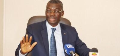Togo :  Covid-19, aides « Novissi » aux travailleurs sans revenu et Zemidjan, couvre-...