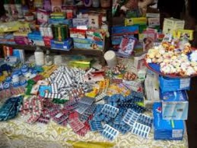 Cameroun : Lancement de la production de la chloroquine pour freiner la propagation du Coronavirus