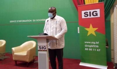 Burkina Faso : Coronavirus, 414 cas confirmés, 134 guéris et 23 décès