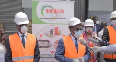Côte d'Ivoire : Bangolo, 24 heures après l'attaque du camion de livraison de médicame...