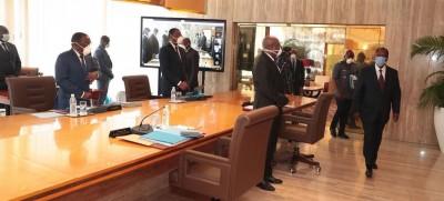 Côte d'Ivoire : Nominations au Café-Cacao, HACA, ANP, SNDI, et inter-profession des b...