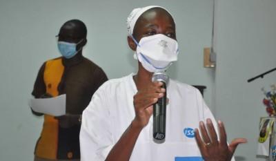 Burkina Faso : Coronavirus, 443 personnes contaminées, 146 guérisons et 24 décès