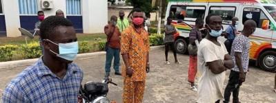 Côte d'Ivoire : Isolement d'Abidjan du Corona, arrêtés pour avoir tenté de contourner...
