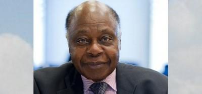 Ghana :  Décès du juge ghanéen dans le litige frontalier avec la Côte d'Ivoire
