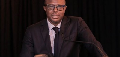 Côte d'Ivoire : Testé positif au Coronavirus, guéri au Pays, le DG d'Orange CI témoig...