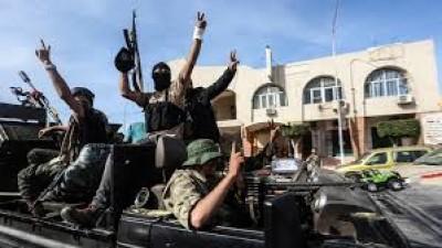 Libye : Le GNA arrache deux villes des mains du maréchal Haftar, tirs de roquettes sur Tripoli