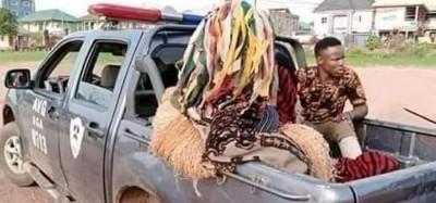 Nigeria :  Covid-19, des « Egous » arrêtés à Anambra