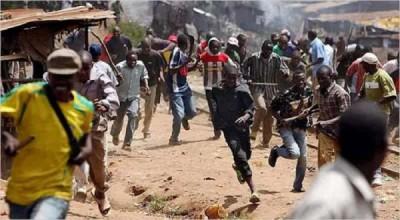 Nigeria : Neuf villageois abattus par des hommes armés non identifiés dans l'Etat du Plateau