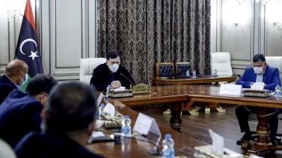 Libye :  Covid-19, le GNA annonce un confinement général à partir de vendredi