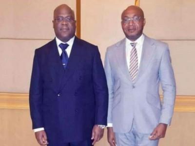 RDC : Covid-19, nouveau décès dans l'entourage du Président Tshisekedi