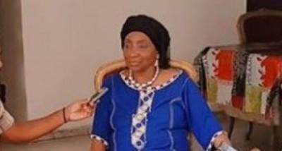 Côte d'Ivoire : Colère d'Aïcha Koné contre le Burida après reception d'un chèque de 100.000 FCFA